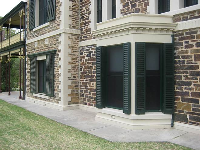 Crimsafe Rockhampton- security doors windows and enclosures